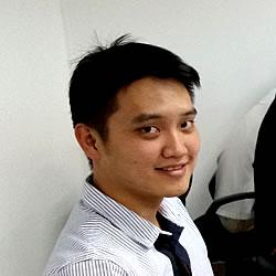 Kelvin Hii