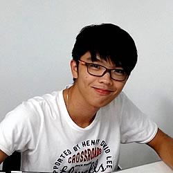 Wei Kong