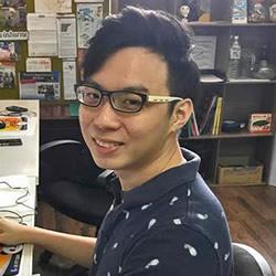 Jimmy Yii